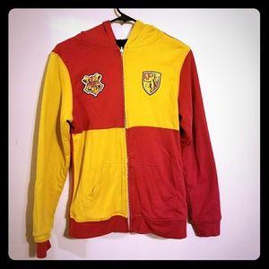 Sweaters - Harry Potter/Gryffindor reversible sweatshirt